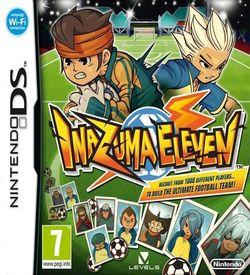 5522 - Inazuma Eleven ROM