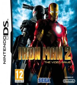 4897 - Iron Man 2 - The Video Game ROM