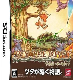 4893 - Ivy The Kiwi - Tsuta Ga Michibiku Monogatari ROM