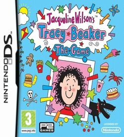 4784 - Jacqueline Wilson's Tracy Beaker - The Game ROM
