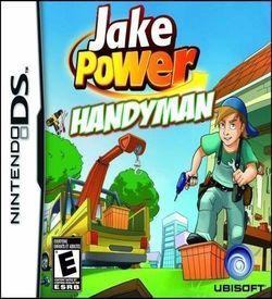 3768 - Jake Power - Handyman (US)(1 Up) ROM