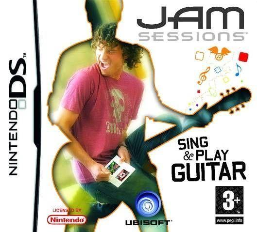 1447 - Jam Sessions