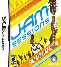 1400 - Jam Sessions (Xenophobia) ROM