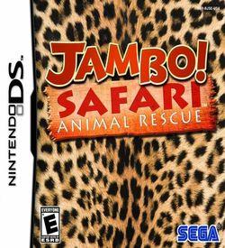 4725 - Jambo! Safari - Animal Rescue ROM