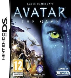 4575 - James Cameron's Avatar - The Game  (EU) ROM