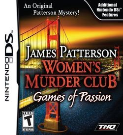 5904 - James Patterson - Women's Murder Club - Games Of Passion ROM
