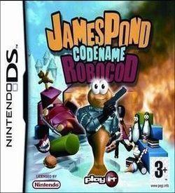1930 - James Pond - Codename Robocod (Sir VG) ROM