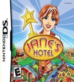 4989 - Jane's Hotel ROM