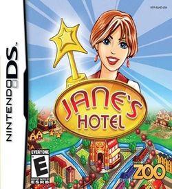 5191 - Jane's Hotel - Fuehre Dein Hotel Zum Erfolg! ROM