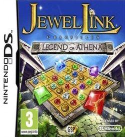 5580 - Jewel Link Chronicles - Legend Of Athena ROM