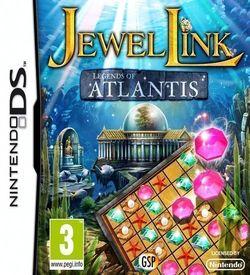 6074 - Jewel Link - Legends Of Atlantis (VENOM) ROM