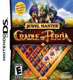 6083 - Jewel Master - Cradle Of Persia ROM