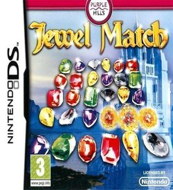 5498 - Jewel Match ROM