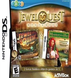 5493 - Jewel Quest - Mysteries ROM