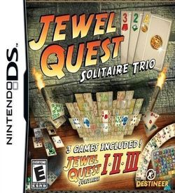 5737 - Jewel Quest Solitaire Trio ROM