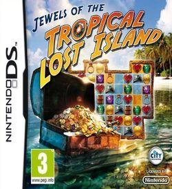 5320 - Jewels Of The Tropical Lost Island ROM