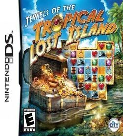 5575 - Jewels Of The Tropical Lost Island ROM