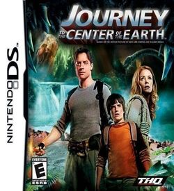 2428 - Journey To The Center Of The Earth (SQUiRE) ROM