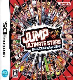 0696 - Jump! Ultimate Stars ROM