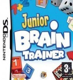 3168 - Junior Brain Trainer ROM