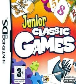 3816 - Junior Classic Games - Animal World (EU) ROM