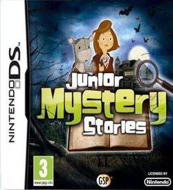 5808 - Junior Mystery Stories ROM