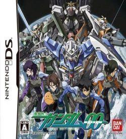 2187 - Kidou Senshi Gundam 00 ROM