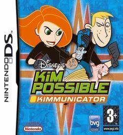 0341 - Kim Possible - Kimmunicator ROM