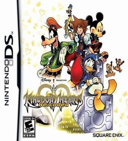 5473 - Kingdom Hearts - Re-Coded ROM