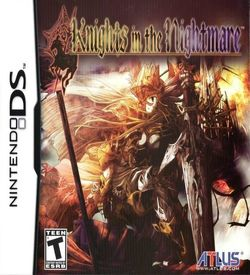 3834 - Knights In The Nightmare (US)(PYRiDiA) ROM