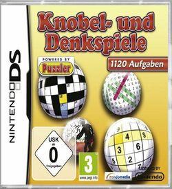 5857 - Knobel- Und Denkspiele ROM
