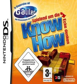 5606 - Know How 2 ROM