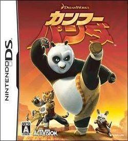 2507 - Kung Fu Panda ROM