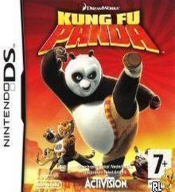 4475 - Kung Fu Panda (NL)(BAHAMUT) ROM