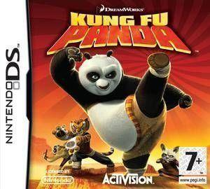 2418 - Kung Fu Panda (SQUiRE)
