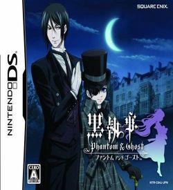 3557 - Kuroshitsuji - Phantom & Ghost (JP) ROM