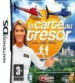 3975 - La Carte Au Tresor - Le Jeu Video Officiel (FR) ROM