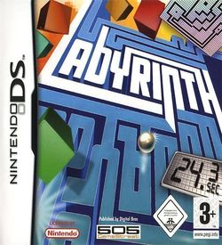 2743 - Labyrinth (SQUiRE) ROM