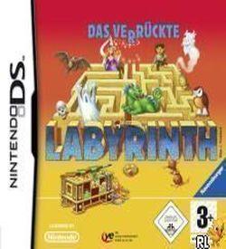 4159 - Labyrinth (Ravensburger)(v01) (EU)(BAHAMUT) ROM