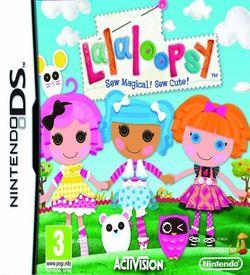 5912 - Lalaloopsy - Sew Magical! Sew Cute! ROM
