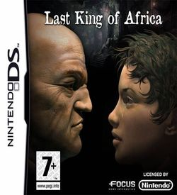 3171 - Last King Of Africa (Vortex) ROM