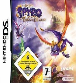 3048 - Legend Of Spyro - Dawn Of The Dragon, The (Vortex) ROM