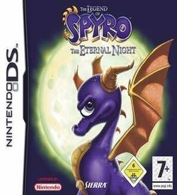 1580 - Legend Of Spyro - The Eternal Night, The ROM