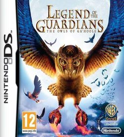 5283 - Legend Of The Guardians - The Owls Of Ga'Hoole ROM