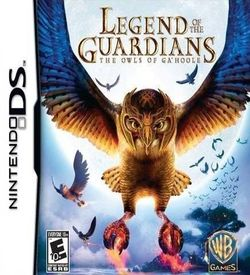 5236 - Legend Of The Guardians - The Owls Of Ga'Hoole ROM
