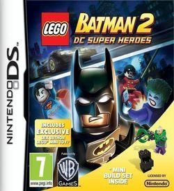 6039 - LEGO Batman 2 - DC Super Heroes ROM