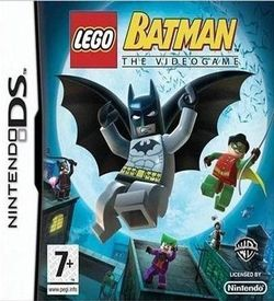 2780 - LEGO Batman - The Videogame (SQUiRE) ROM