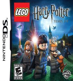 5051 - LEGO Harry Potter - Years 1-4 ROM