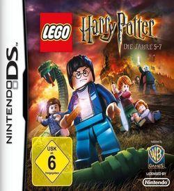 5921 - LEGO Harry Potter - Years 5-7 ROM