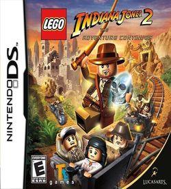 4491 - LEGO Indiana Jones 2 - The Adventure Continues (US) ROM